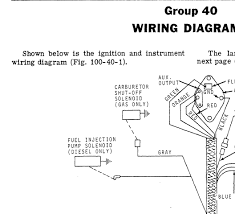 john deere 400 wiring diagram john image wiring 1967 jd 400 backhoe diesel operation q 2020 diesel owners be on john deere 400
