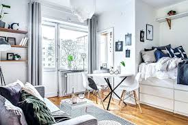 furniture ideas for studio apartments. Studio Apartment Furniture Layout Dresser Bed Small Ideas . For Apartments
