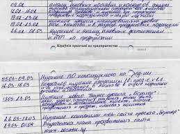 Дневник производственной практики автомеханика заполненный по дням Как получить дневник и отчет по практике автомеханика за 1750 рублей от 3 х дней