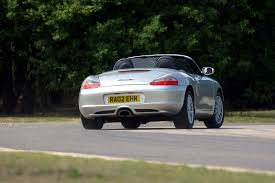 Used car buying guide: Porsche Boxster from £3000 - Road And Tracks