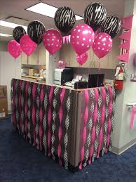 decorations for office cubicle. cubicle ideas office desk birthday decorations decorating employee recognition 40th party for i
