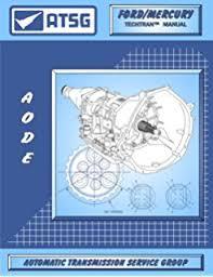 amazon com aode 4r70w transmission solenoid kit 3 pieces 1998 4r70w wiring schematic at 4r70w Transmission Wiring Diagram 99