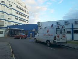 Santa Casa tem 15 pessoas internadas por covid-19 - Geral - Jn Cidade