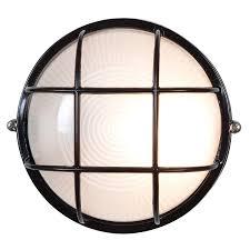 Access Lighting 20294 Bl Fst Nauticus Wet Location Bulkhead