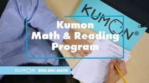 Kumon Math And Reading Kumon Math Reading Program Tv Commercial Summer Learning