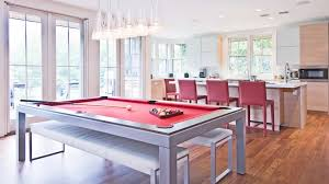 pool room lighting. Game Room With Pool Table Ideas Kitchen Contemporary White Counters Pendant Lights Lighting
