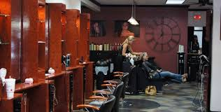 best lighting for a salon. Visions Hair Salon Lighting Best For A
