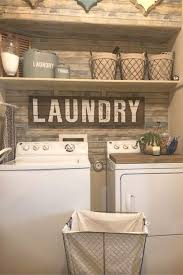 18 fascinating laundry room ideas on a