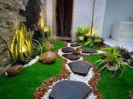 Thi công thiết kế sân vườn tại Nghệ An chuyên nghiệp