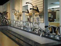 Bathroom Remodeling  Showroom Schoenwalder Plumbing  Waukesha WI - Bathroom remodel showrooms
