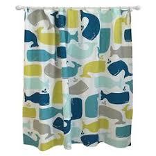Cool shower curtains for kids Bathroom Decor Whale Shower Curtain Amparo Blue Pillowfort Amazoncom Kids Shower Curtains Bath Home Target