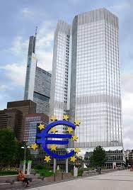 البنك المركزي الأوروبي - ويكيبيديا