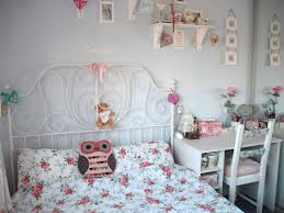 Shabby Bedroom Furniture Overwhelming Girls Vintage Shabby Bedroom Decorating Ideas