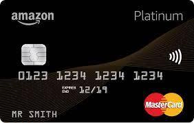 amazon amzn partners with mastercard