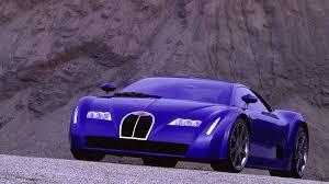 The first bugatti veyron was made in 2005. 15 Years Of Bugatti Veyron How It All Began