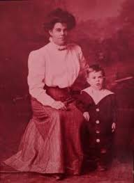 Martin & Associated Families in Australia 1830 - 2020 - Person Page