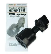 u haul moving supplies 7 way pin type trailer wiring adapter 7 way pin type trailer wiring adapter