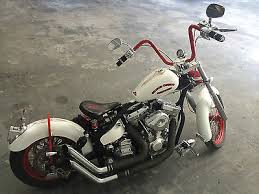 bobber 2008 orange county choppers occ old school custom softail