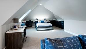 interior bedroom storage solution for slanted ceiling and sloped walls entertaining attic bedrooms with favorite