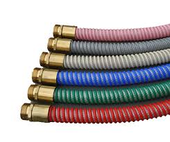 25 foot garden hose. tuff-guard the perfect garden hose, kink proof hose assembly, blue, 5/8\ 25 foot b
