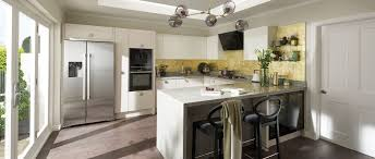 Stylish Kitchen See The Latest In Modern And Stylish Kitchen Design Ideas Kbsa