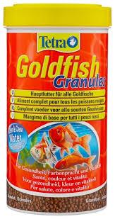 Сухой <b>корм</b> для рыб <b>Tetra Goldfish</b> Granules — купить по ...