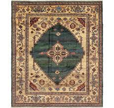 13 7 x 15 5 heriz persian rug