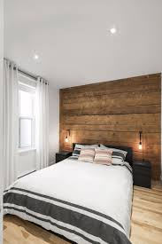 Quebec Bedroom Furniture A Quebec City Apartment Renovated By Bourgeois Lechasseur