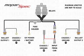 anti flicker low beam harness mopar specific wire harnesses  at Hid Wiring Diagram With Relay And Anti Flicker