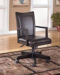 devrik home office desk chair 1. Description - Dimensions More Info Ashley Furniture Carlyle Home Office Swivel Desk Chair The Sleek Design Of Contemporary Styled \ Devrik 1 C