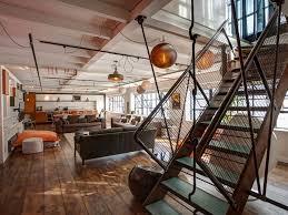 New York Loft Apartment Brighton