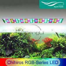 JFENGLI Chihiros RGB Serie LED Beleuchtung System Pflanzen Licht Aquarium  Wasser Pflanze Aquarium Multi