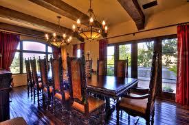 mediterranean dining room furniture. 1929 Spanish Revival Mediterranean Dining Room San Francisco . Furniture T