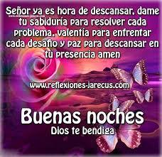 buenas noches dios te bendiga morning wish night es good night christian posters