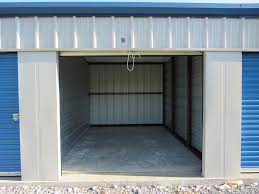 large storage unit