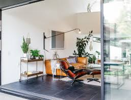 noguchi coffee table micentury design living room eames lounge chair mid century o66
