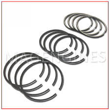 PISTON RINGS TOYOTA 3S-FSE 2.0 LTR – Mag Engines