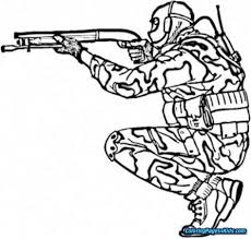 military vehicle coloring pages