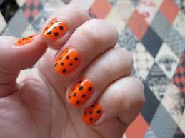 Halloween Nail Art Designs Step By Step Cat Design Youtube Diy ...