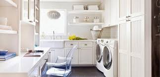 laundry room office. If Youu0027re Pressed For Space In Your Home You Can Always Make A Laundry Room That Also Doubles As Office