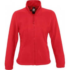 <b>Куртка женская North</b> Women, красная