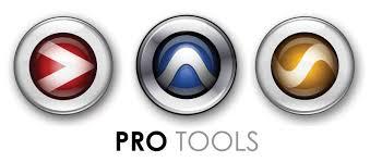 Vector Avid Pro Tools Logo