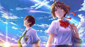 Live Wallpaper Windows 10 Anime