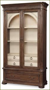 tall curio cabinet. Plain Tall Good Tall Curio Cabinet 34 In Cabinets For Small Spaces With  Intended L