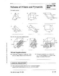 Best 25  Volume of a cylinder ideas on Pinterest   Volume for in addition Free worksheets for the volume and surface area of cubes further Prisms  Pyramids  Cylinders   Cones Surface Area Worksheets   Math further Of Pyramids And Cones Worksheet   Calleveryonedaveday further  furthermore Free worksheets for the volume and surface area of cubes additionally 22 best Volume of Cylinders  Cones  and Spheres images on furthermore Prisms  Pyramids  Cylinders   Cones Surface Area Worksheets   Math as well  besides Volume of triangular prism   cube  video    Khan Academy moreover Surface Area Worksheets. on 9th grade math worksheets for volume of cones
