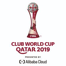 رسميًا.. الكشف عن شعار كأس العالم للأندية قطر 2019