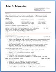 Medical Billing Resume Examples Unique Medical Billing Resume Medical Billing And Coding Resume Resume