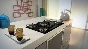 Ele é colocado embutido no mesmo nível do tampo da bancada de pia da cozinha. Como Instalar Cooktop Confira O Passo A Passo Da Instalacao