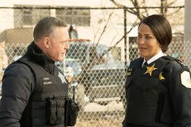 Chicago PD Season 8 Episode 12 Review: Due Process - TV Fanatic