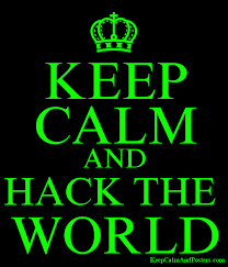 Image result for hack the world